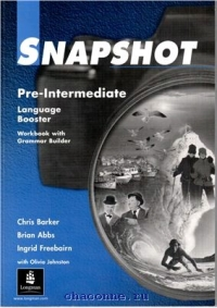 Snapshot Pre-Intermed Language Booster